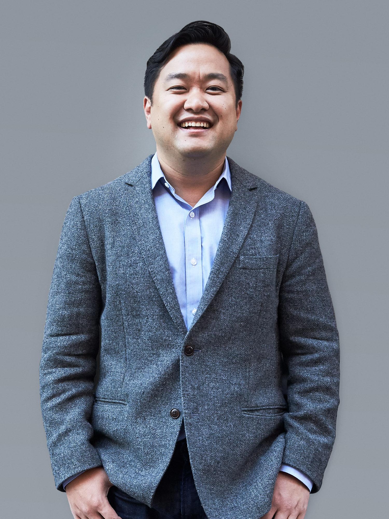 David Shim - President
