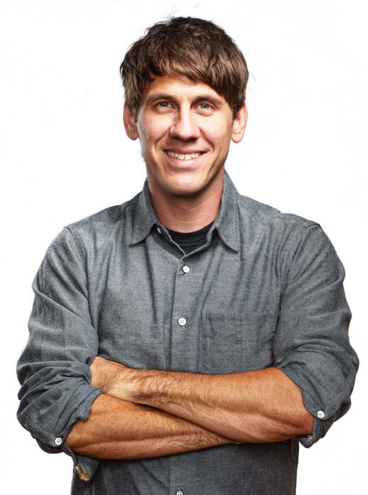Dennis Crowley - Co-founder and Executive Chairman