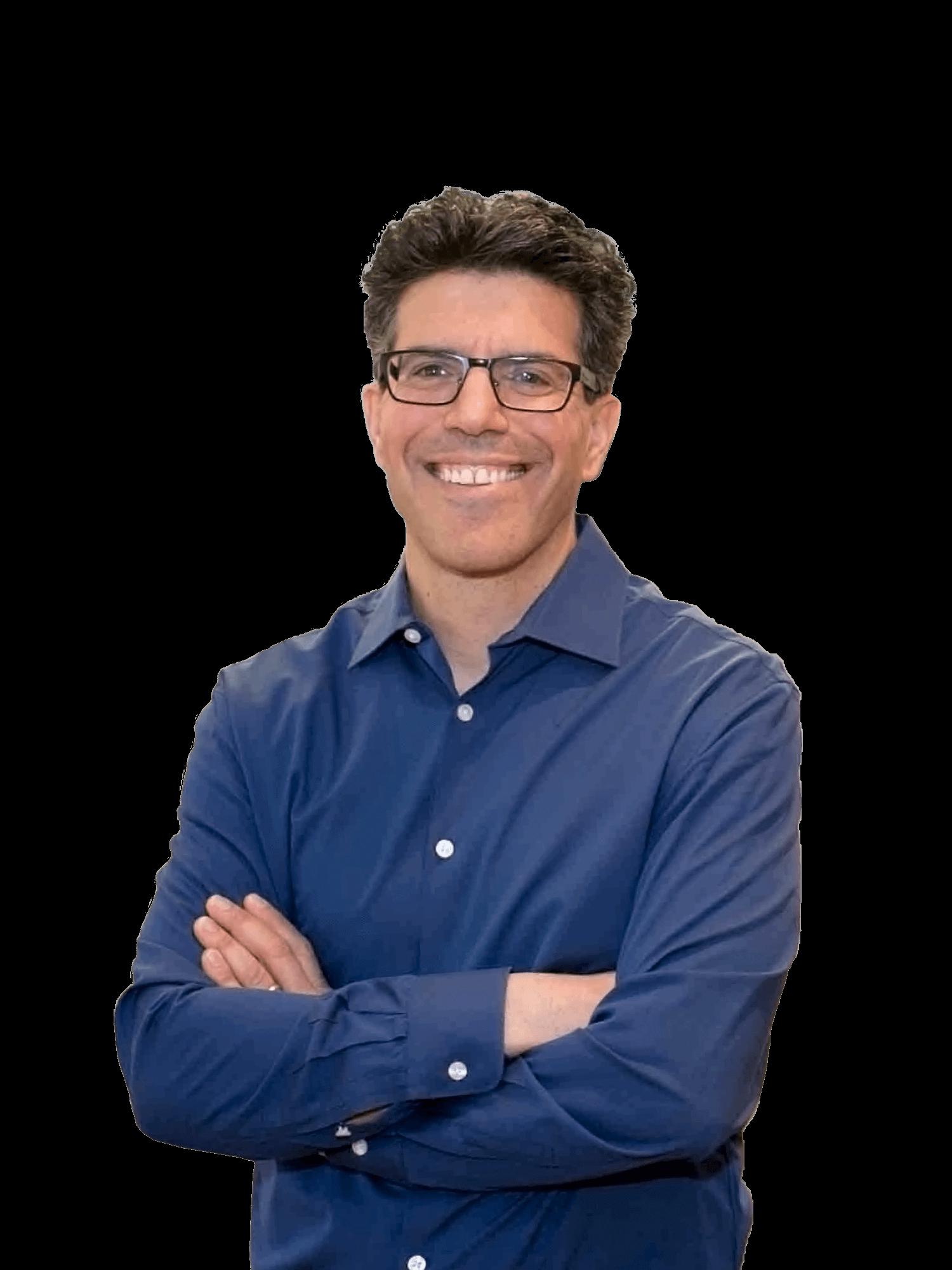 Gil Elbaz - Co-Executive Chairman