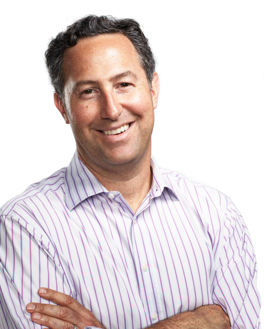Jeff Glueck - Chief Executive Officer