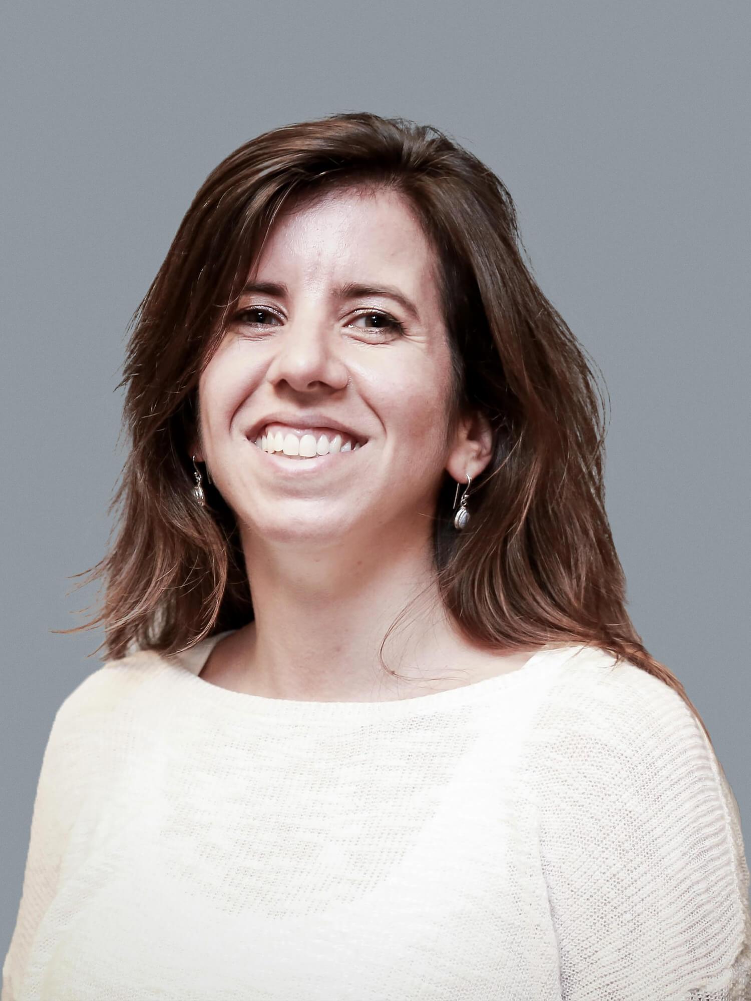 Josefina Bassi - VP, Business Intelligence