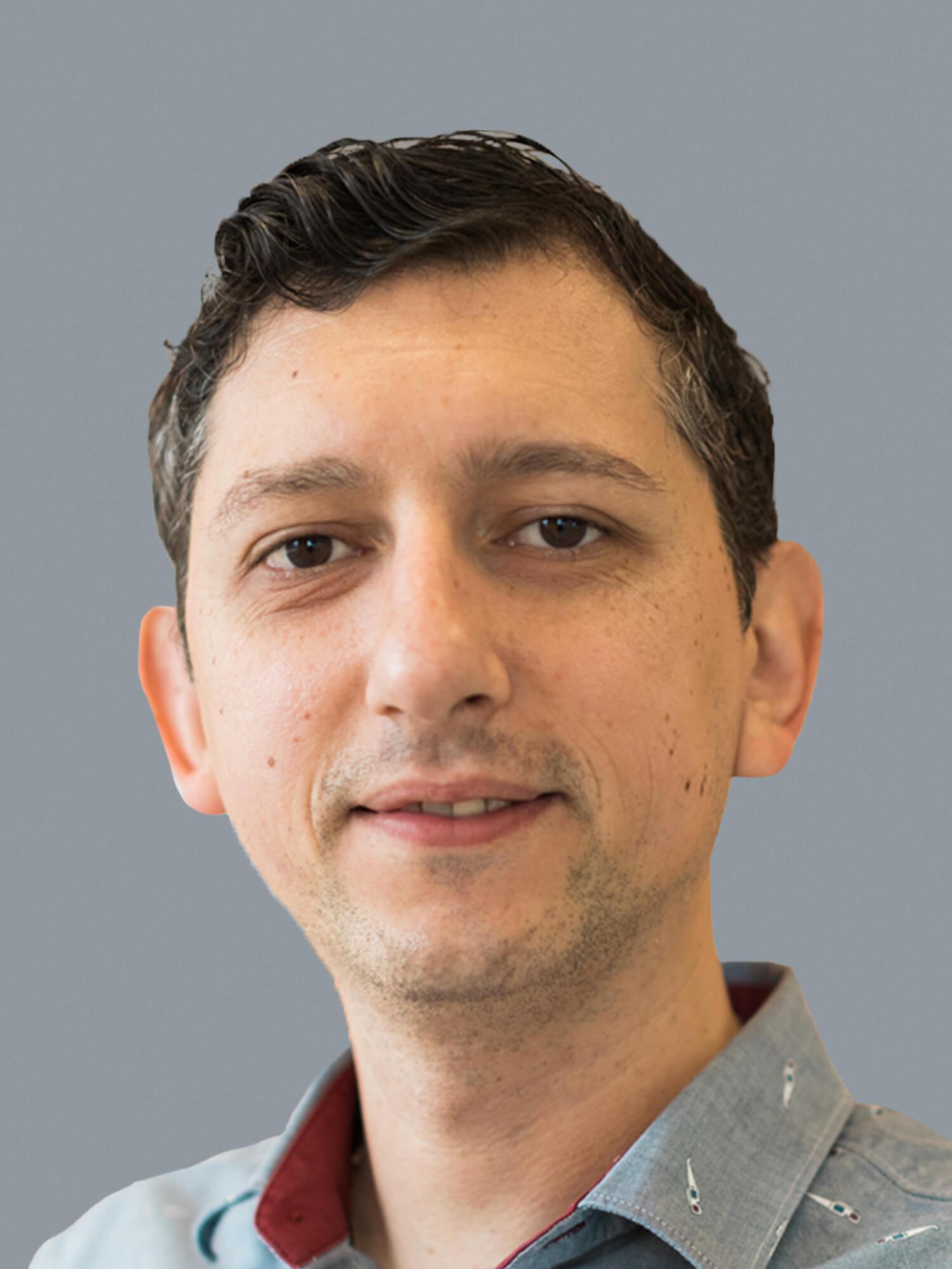 Ulaş Bardak - VP, Engineering