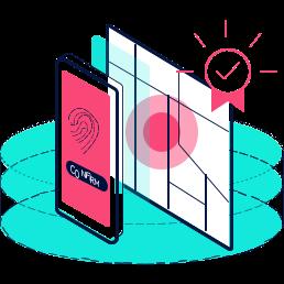 Foursquare product icon