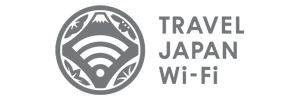 Travel Japan Wifi logo