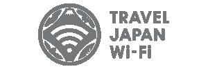 Travel Japan Wifi logo
