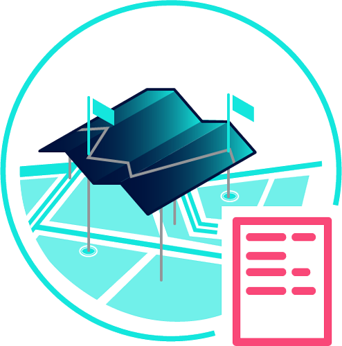 Places Database icon