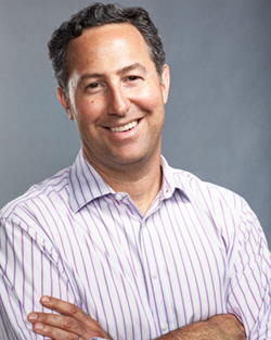 Headshot of Jeff Glueck